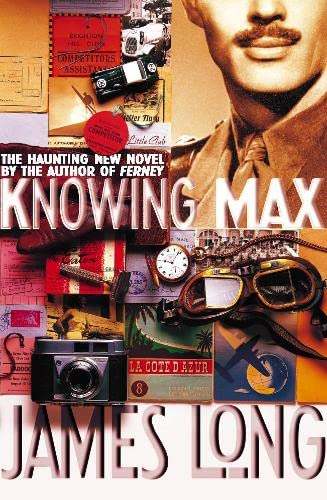 9780002257015: Knowing Max