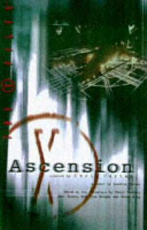 9780002257022: The X-Files: Ascension