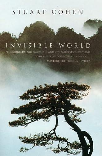9780002257039: Invisible World