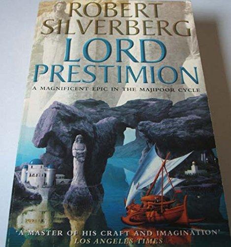 9780002257091: Lord Prestimion