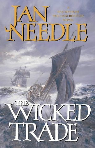 9780002257190: The Wicked Trade