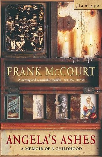 Angela's Ashes: McCourt, Frank