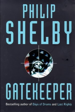 9780002257428: The Gatekeeper