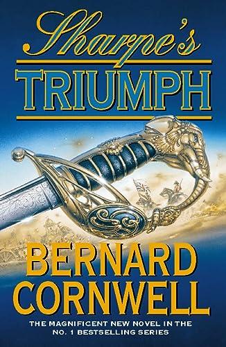 9780002257466: Sharpe's Triumph