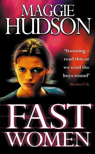 9780002257503: Fast Women