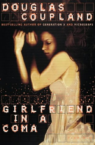 9780002257541: Girlfriend in a Coma
