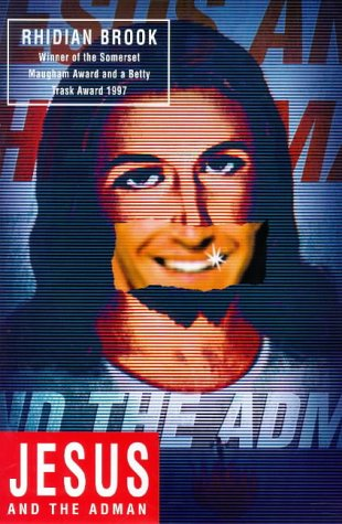 9780002257589: Jesus and the Adman