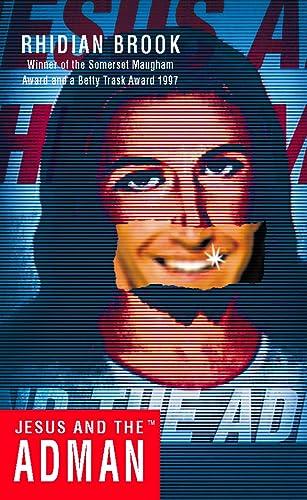 9780002257589: Jesus and the Adman