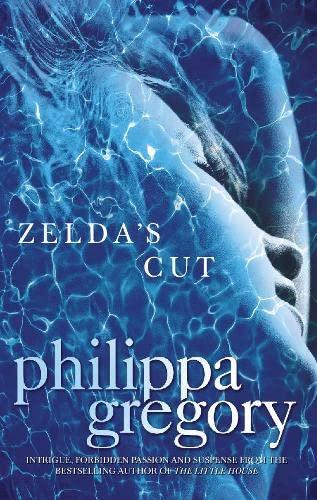 9780002257602: Zelda's Cut