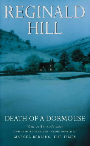 Death of a Dormouse (Constable crime): Hill, Reginald