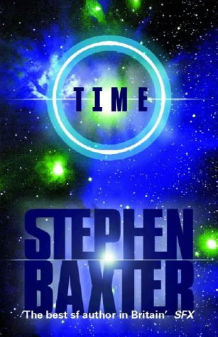 9780002257688: Time (Voyager)