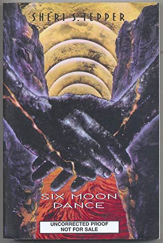 9780002257725: Six Moon Dance