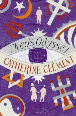 9780002257770: Theo's Odyssey