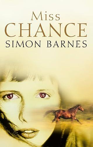 9780002257794: Miss Chance