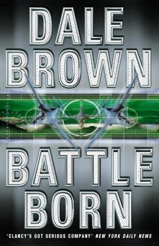 Battle Born: DALE BROWN