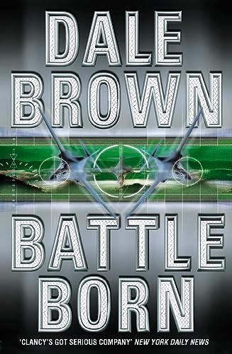 9780002257817: Battle Born