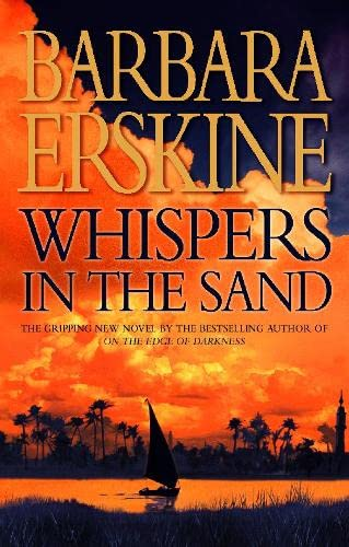 9780002257848: Whispers in the Sand
