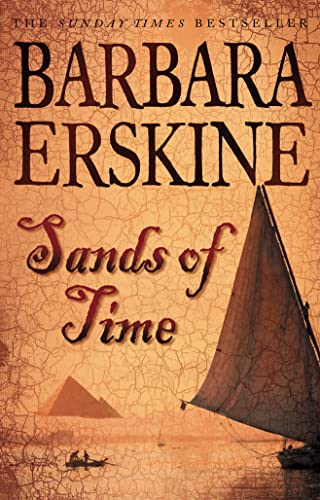9780002257862: Sands of Time