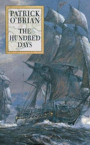 The Hundred Days: O'Brian Patrick