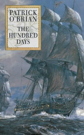 9780002257893: The Hundred Days