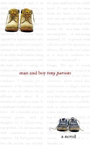 9780002257909: MAN AND BOY