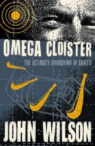 9780002258005: Omega Cloister