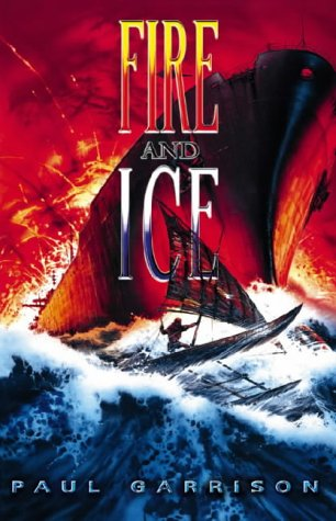 9780002258074: Fire and Ice