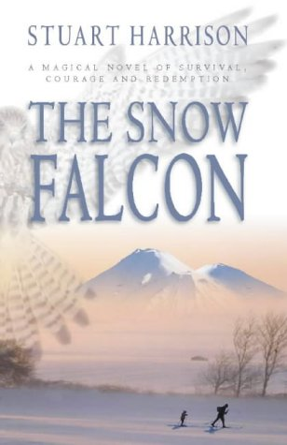 9780002258166: The Snow Falcon