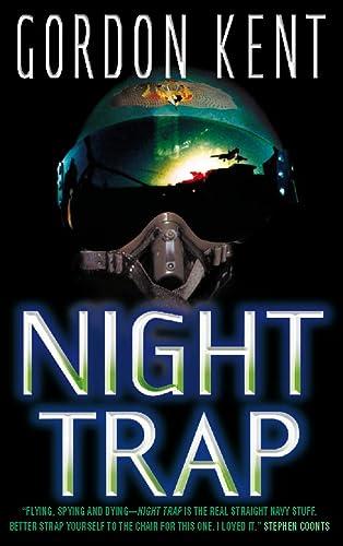 9780002258227: Night Trap