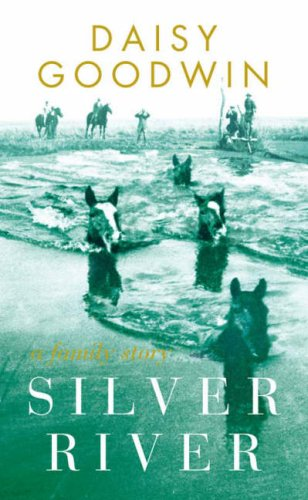 9780002258302: Silver River: A Family Story