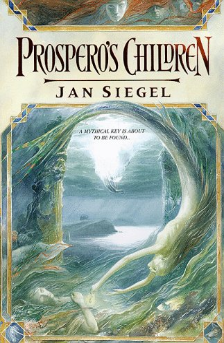 9780002258357: Prospero's Children