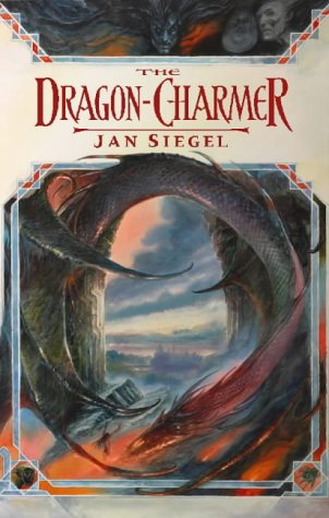 9780002258371: The Dragon Charmer