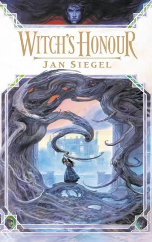 9780002258401: Witch's Honour