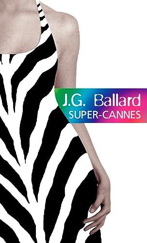 9780002258470: Super-Cannes (Roman)