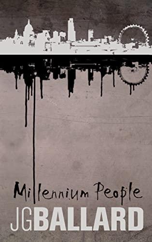 9780002258487: Millennium People