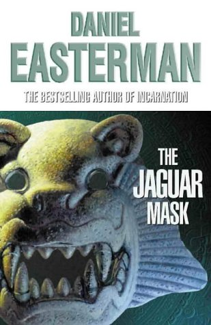 9780002258616: Jaguar Mask