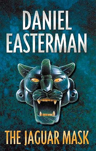 9780002258616: Jaguar Mask