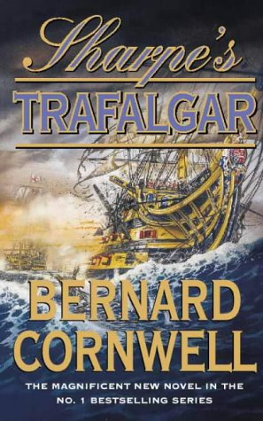 9780002258746: The Sharpe Series (4) - Sharpe's Trafalgar: The Battle of Trafalgar, 21 October 1805