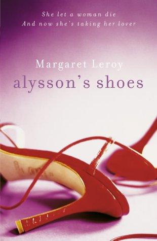 9780002258821: Alysson's Shoes