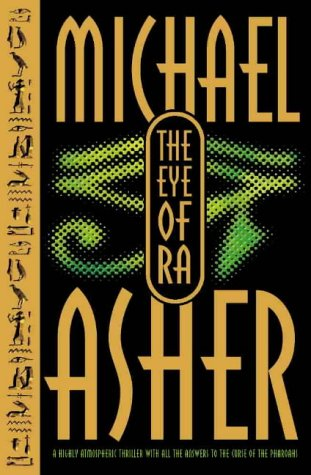 9780002258838: The Eye of Ra