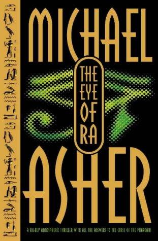 9780002258838: The Eye of Ra
