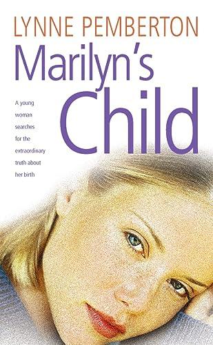 9780002258982: Marilyn's Child