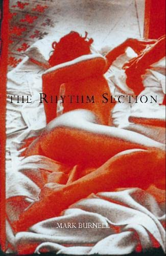 The Rhythm Section [signed]