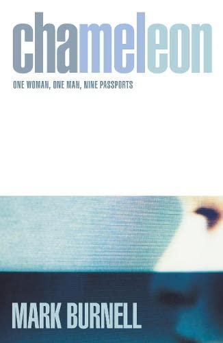9780002259170: Chameleon