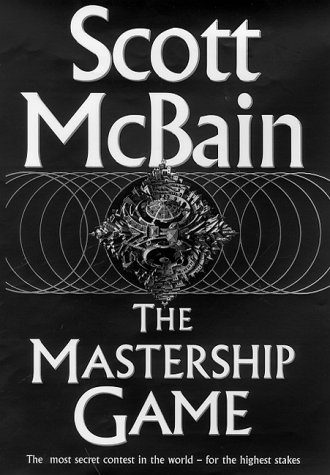 9780002259194: The Mastership Game