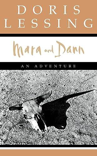 9780002259255: Mara and Dann