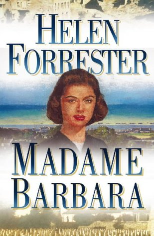 9780002259347: Madame Barbara