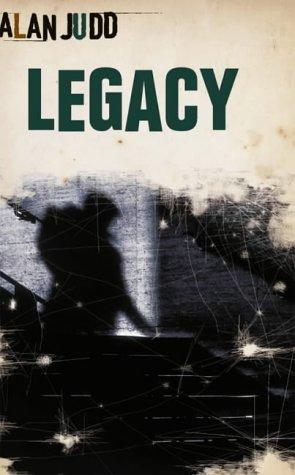 9780002259408: Legacy