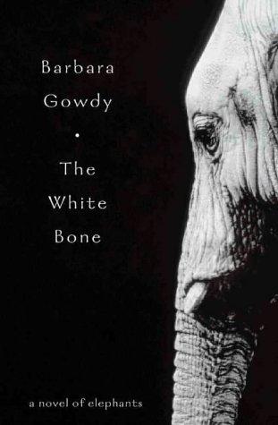 9780002259576: The White Bone