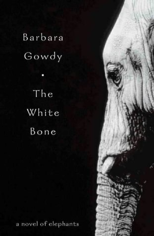 9780002259576: The White Bone